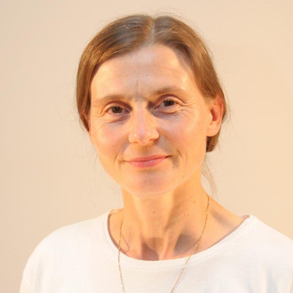 Angelika Schlegel