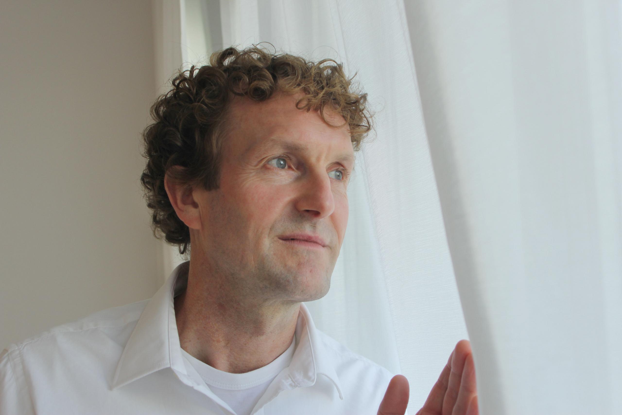 Mathias Steffen